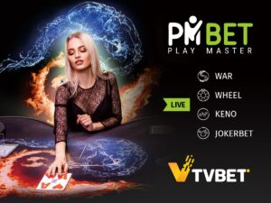 PMbet review